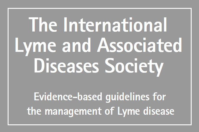Lyme Disease Treatment Guidelines