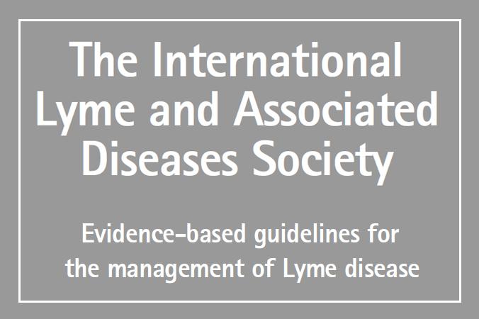 Lyme Disease Treatment Guidelines