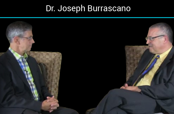 Conversation With Dr. Joseph Burrascano