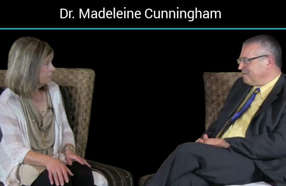 Conversation With Dr. Madeline Cunningham