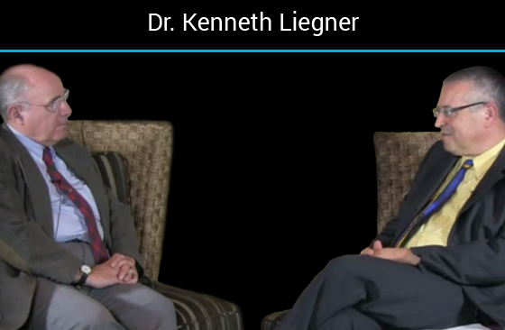 Conversation With Dr. Kenneth Liegner